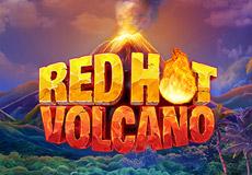 Red Hot Volcano Slots  (Booming Games)