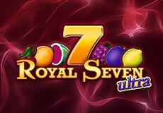 Royal Seven Ultra Slots  (Gamomat)