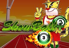 ShowBall Bingo  (Salsa Technology)