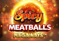 Spicy Meatballs Slots  (Big Time Gaming)