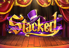 Stacked Slots  (Betsoft Gaming)