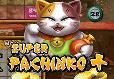 Super Pachinko Plus Bingo  (Salsa Technology)