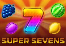 Super Sevens Slots  (Oryx Gaming)