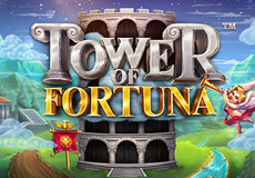 Tower Of Fortuna Slots  (Betsoft Gaming)