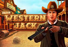 Western Jack Slots  (Gamomat)