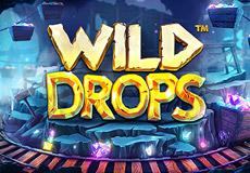 Wild Drops Slots  (Betsoft Gaming)