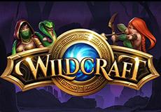 Wildcraft Slots  (Kalamba)