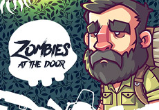 Zombies at the Door Slots  (Peter&Sons)